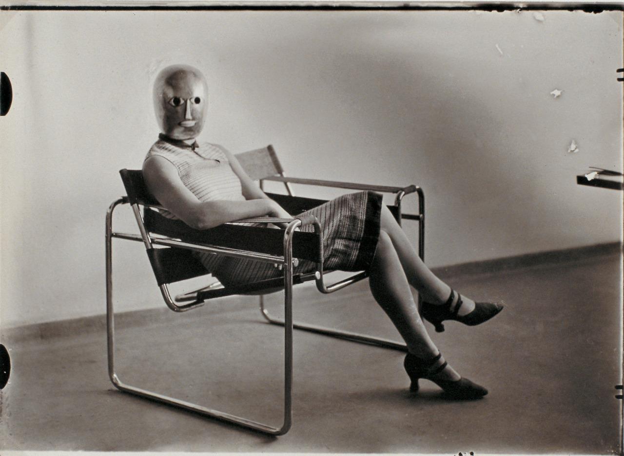 stuhl b3 marcel breuer w3rkh0f 9kirch. Black Bedroom Furniture Sets. Home Design Ideas
